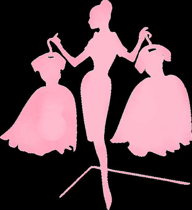 donne rosa
